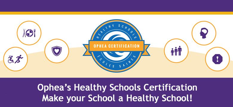 Make your school a Healthy School