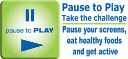 Pause to Play Initiative