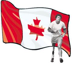 Terry Fox Walk/Run Day