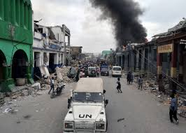 Humanitarian Relief for Mexico & Caribbean ~ Civvies Day Nov. 30th
