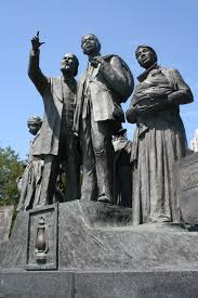 The Underground Railroad ~ February 1st ~ Gr.2-8 Presentation