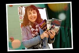 Author's Visit on May 3rd – L.M. Falcone