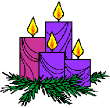 Primary Advent Celebration