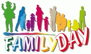 Family Day February 15th