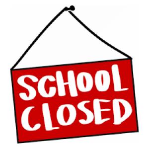 SJPII Closed Tues Jan 21st